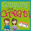 Meet and Greet Monday #5: Coupons Are Great