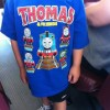 Day Out With Thomas ~ Lots of Fun for Kids and Parents!