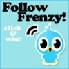 January Follow Frenzy $100 Cash/Amazon (WW) 1/27-1/29