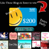 $200 Walmart GC Giveaway! Ends 4/6/12