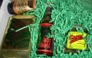 cajun gift box