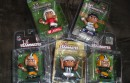 lil teammates collectible sports figures