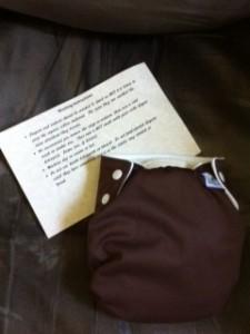 bottombumper cloth diaper