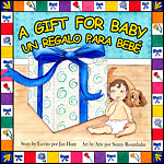 gift for baby cover