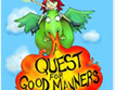 quest for manners bookcover