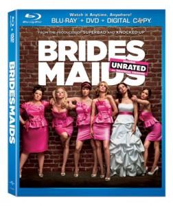 bridesmaids boxart