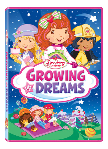 strawberry shortcake gud boxart