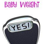 Here are some realistic tips for How To Lose Baby Weight after you give birth while you are breastfeeding!