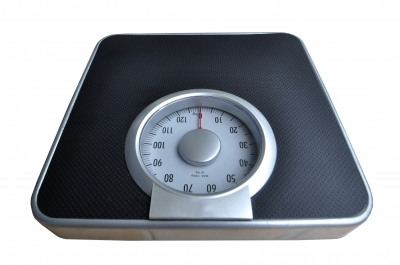 bathroom scale - fdp