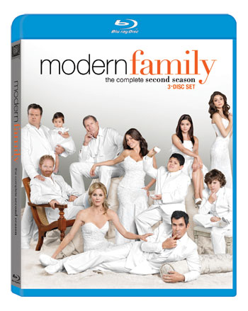 modern family 2 box art