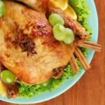 Tired of the same old Thanksgiving recipes every year? Change things up from the traditional turkey, stuffing, mashed potatoes, and pumpkin pie. Check out these tasty suggestions to create Thanksgiving Dinner Menus Your Guests Will Love!