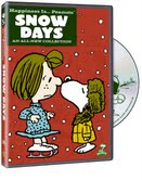 peanuts snow days