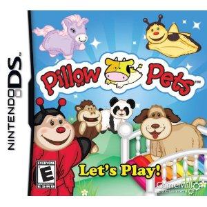 pillow pets ds