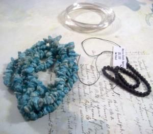 Bracelet Supplies