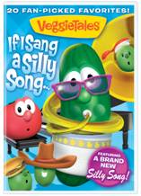 if i sang a silly song veggietales
