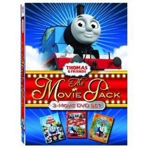 thomas movie pack