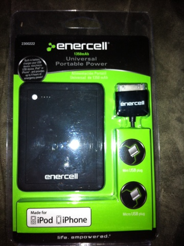 Moms Don T Get Caught With A Dead Cell Phone Enercell