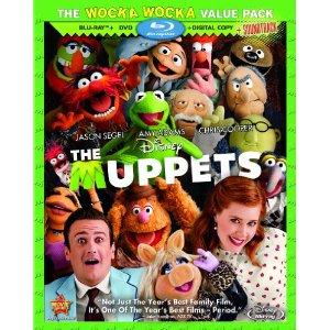 muppets wocka wocka boxart