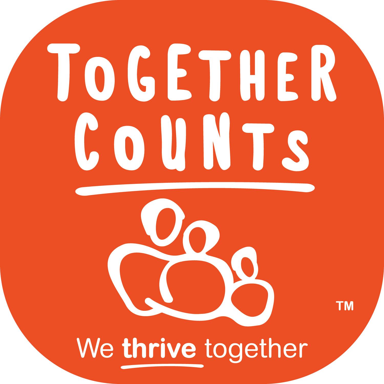 TogetherCounts_mainlogo