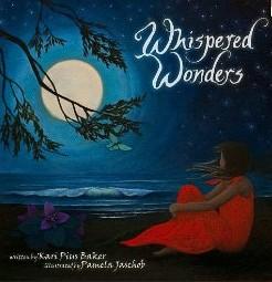 whispered wonders book