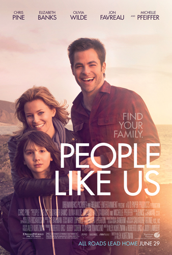 people like us one sheet