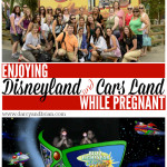 Planning a trip to Disneyland and California Adventure while pregnant? There is plenty to do so you can have a fun family vacation! There are some thrill rides to save until after baby is born, but there are a few non-scary rides one mom found to ride during pregnancy. Check them out to help you plan a fun day at Disneyland!