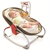 tiny love rocker napper seat