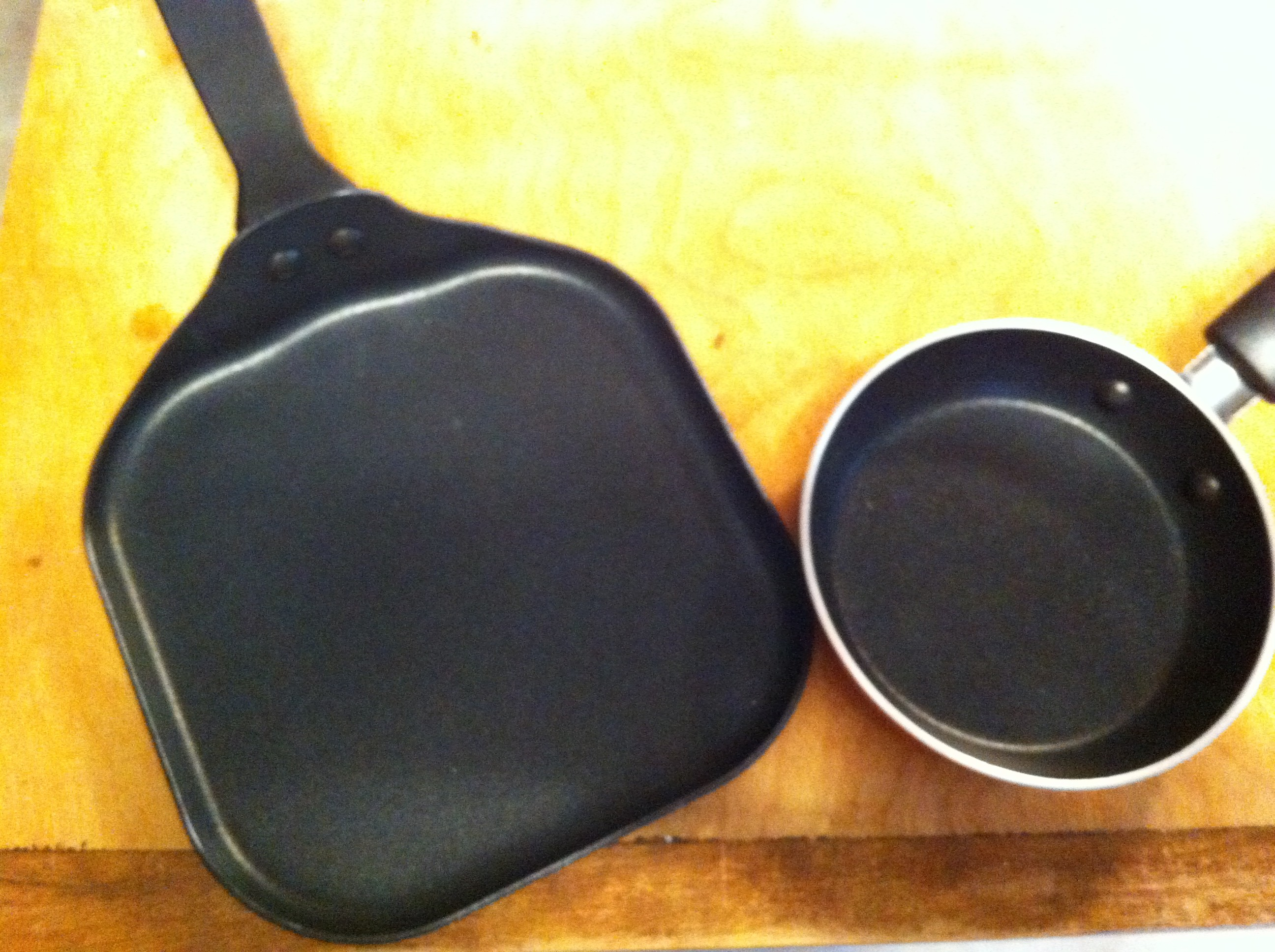 tfal specialty pans