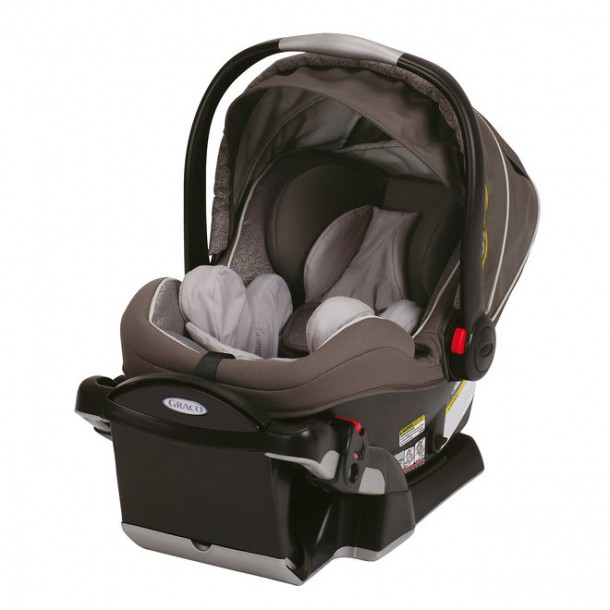 graco snugride 40