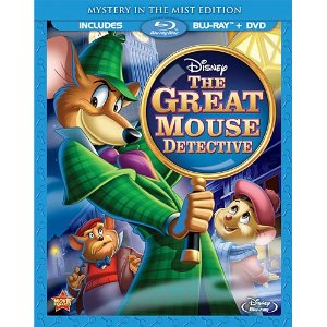 great mouse detective box