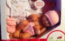 jc toys realistic newborn doll