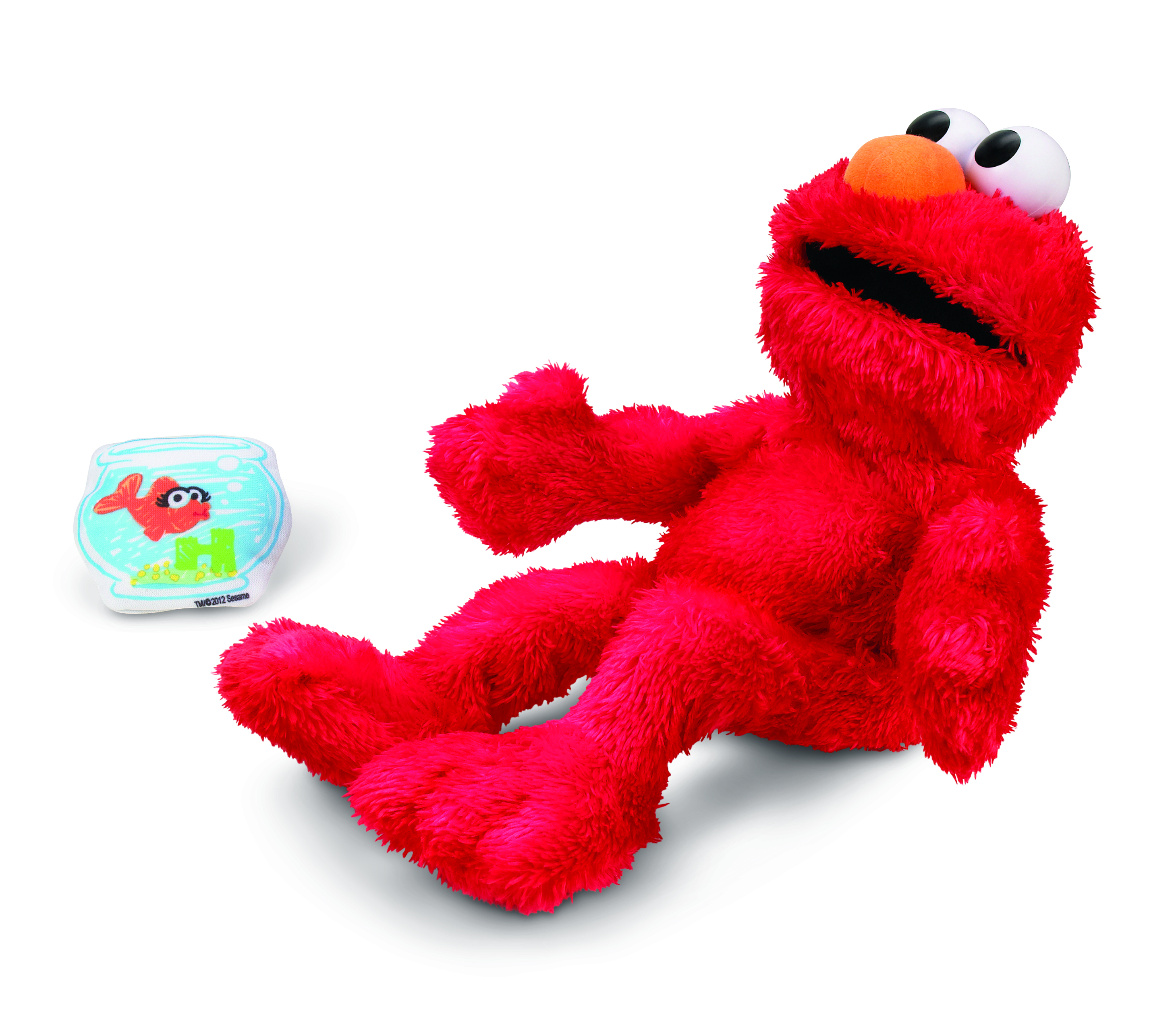 A1500 LOL Elmo product shot