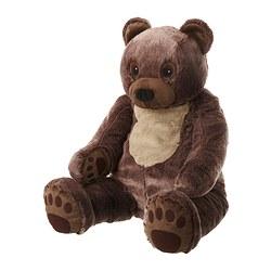 ikea bear