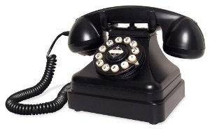 rotary phone from amazon