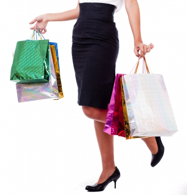 shopping bags -fdp