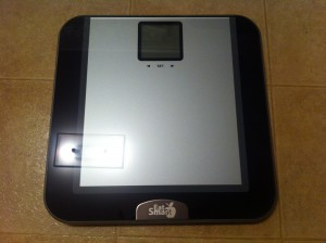 eat smart precision scale