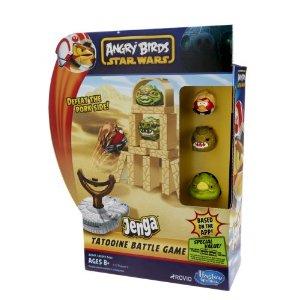 angry birds star wars jenga game