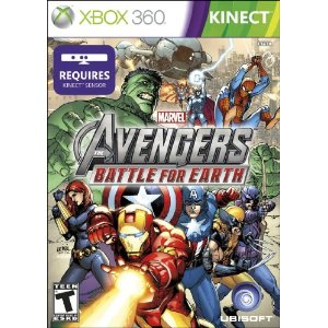 marvel avengers battle