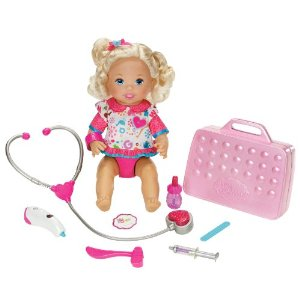 mommy dr doll