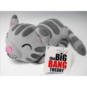 soft kitty plush tbbt