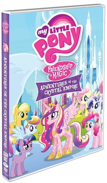 mlp crystal empire