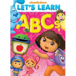 nickjr abcs