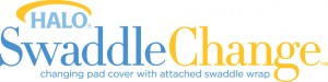 HALO_Swaddle-Change_Logo