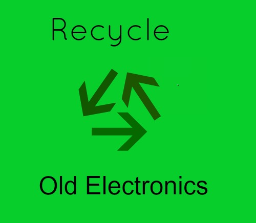 how to recycle electronics at best buy