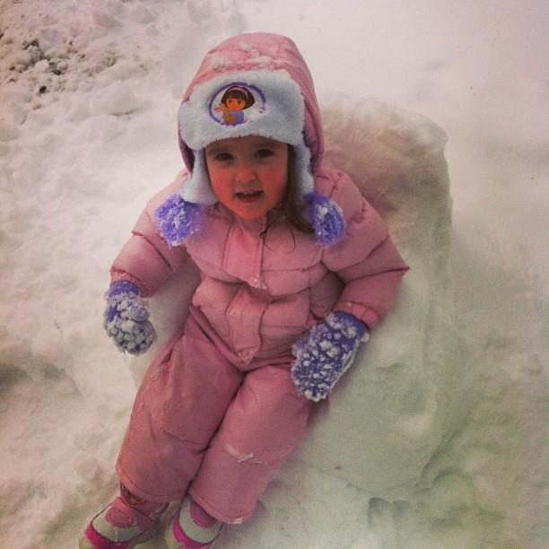 snowthrone2013