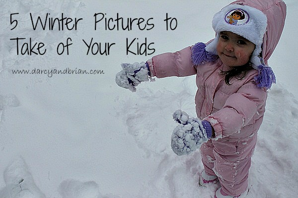winter pics to take