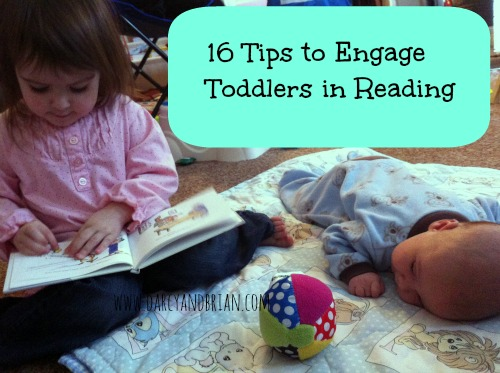 engage toddlers in reading