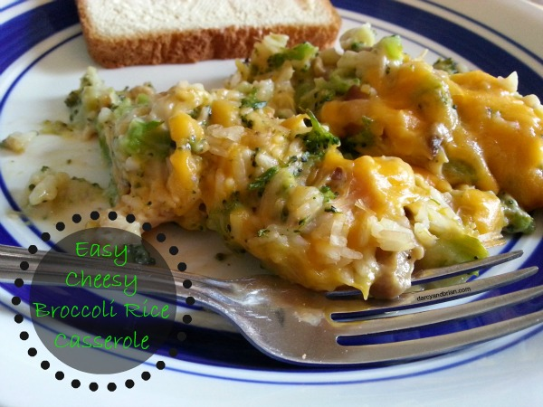 ... broccoli rice casserole no cheesy broccoli and rice broccoli and