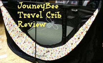 journeybee travelcrib