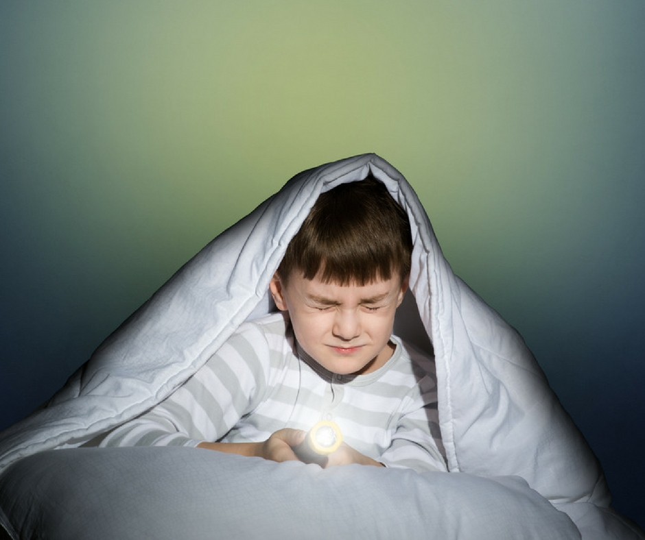 Is your child afraid of the dark? Check out these tips to help them overcome their fear of the dark.